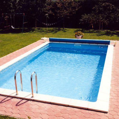 Styropor© Pool