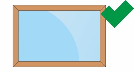 Holzpool Form Rechteckig