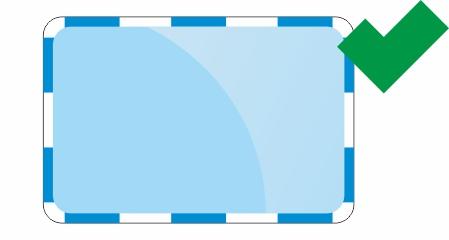 Quic Up Pool Form Rechteckig