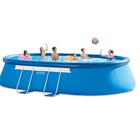 quick up pool alle gr en und sets mit sandfilteranlage poolinfos. Black Bedroom Furniture Sets. Home Design Ideas