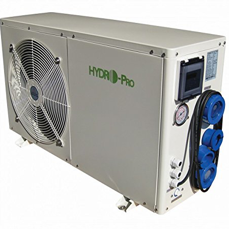 Pool Wärmepumpe Hydro Pro