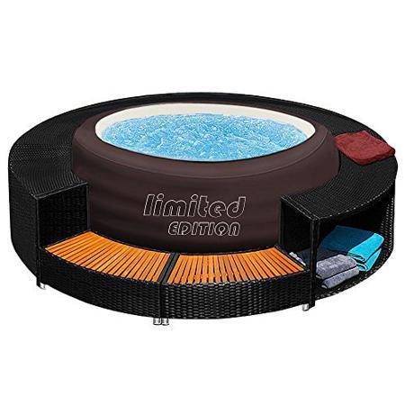 Whirlpools (aufblasbar)