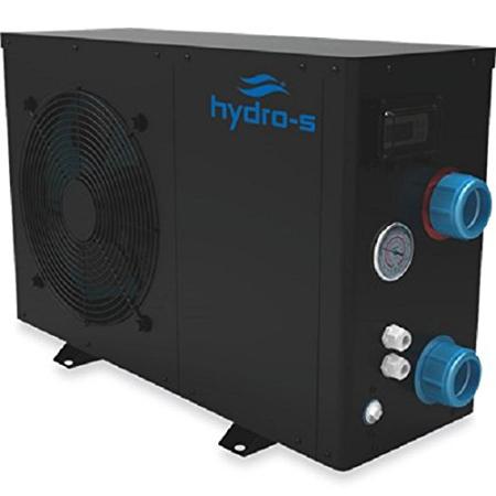 Bevo Pool Wärmepumpe Hydro S