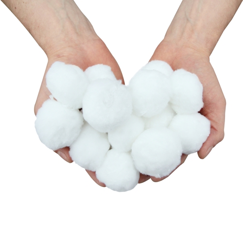 35815 Trend Pool Filterballs