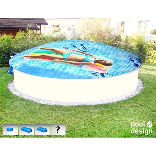 aufblasbare poolabdeckung oval